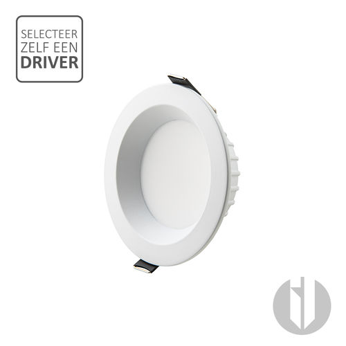 Interlight LED EasyFit Downlight dimmbar 8W 4000K IP44