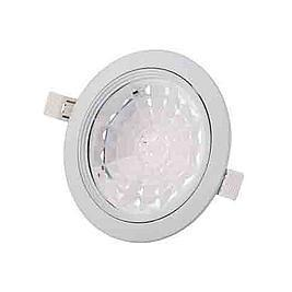 Interlight LED TOP Downlight 8Watt 100° 3000K  640Lumen IP44 50000Std.