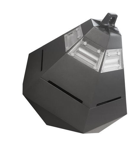 Interlight LED Hyperion Highbay 20-150W 85° UGR<25 4000K CRI>80 IP65 dimmbar