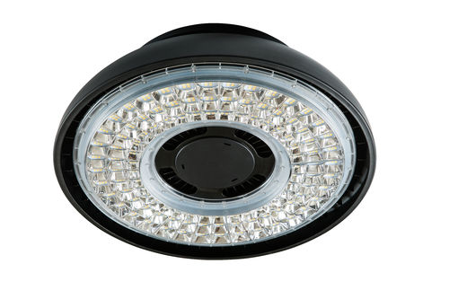 Interlight LED Highbay 155W 5000K IP65 CRI82 20000Lumen UGR<18 80°