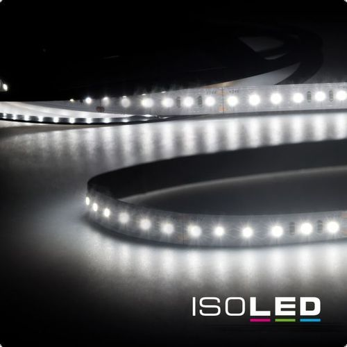 Isoled LED CRI940 CC-Flexband, 24V, 12W, IP20, neutralweiß, 15m Rolle