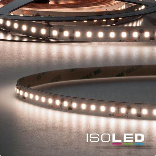 Isoled LED CRI940 Vollspektrum CC-Flexband, 24V, 17W, IP20, neutralweiß