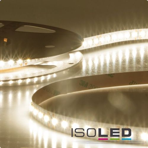 Isoled LED CRI930-Flexband, 24V, 15W, IP20, warmweiß