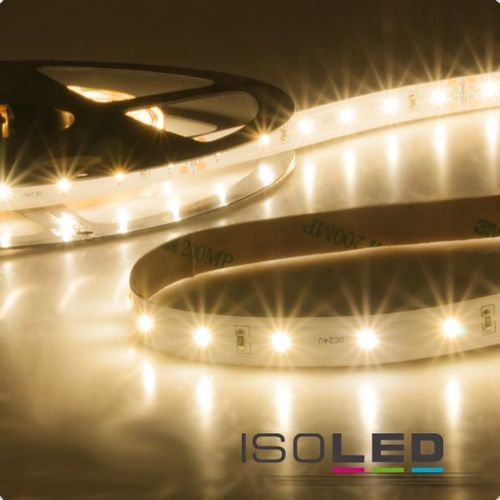 Isoled LED CRI930-Flexband, 24V, 6W, IP20, warmweiß