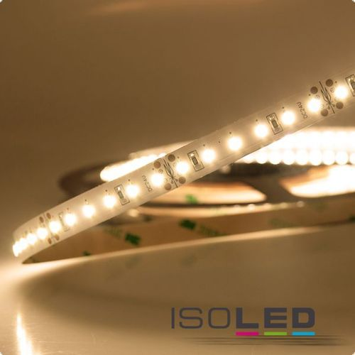 Isoled LED HEQ825-Flexband High Bright, 24V, 16W, IP20, warmweiß