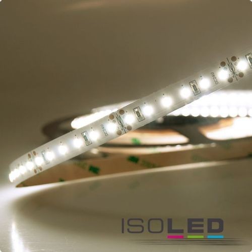 Isoled LED HEQ830-Flexband High Bright, 24V, 16W, IP20, warmweiß