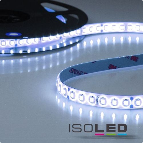 Isoled LED HEQ860-Flexband, 24V, 10W, IP66, kaltweiß