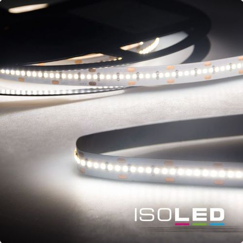 Isoled LED CRI942 Linear-Flexband, 24V, 22W, IP20, neutralweiß